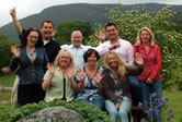 Graduates of Hypnotherapy training courses